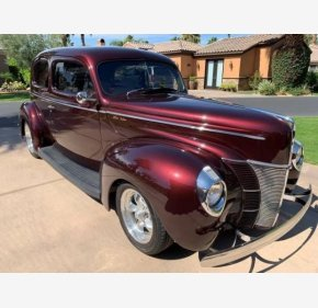 1940 Ford Deluxe for sale 101307434