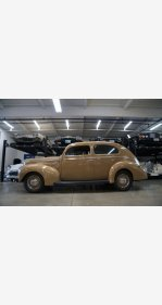 1940 Ford Deluxe for sale 101318276
