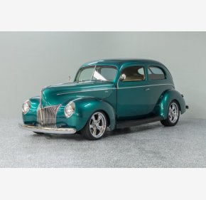 1940 Ford Deluxe for sale 101322212