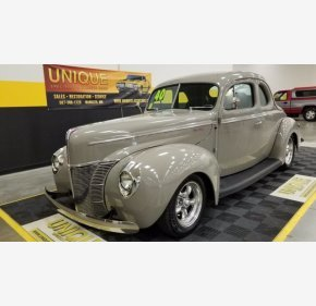 1940 Ford Deluxe for sale 101341140