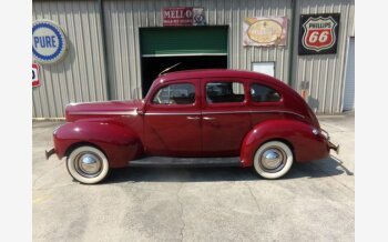 1940 Ford Deluxe for sale 101341149
