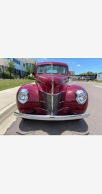 1940 Ford Deluxe for sale 101342696