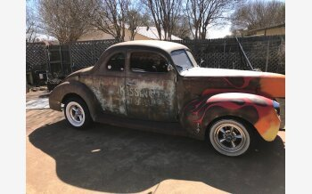 1940 Ford Deluxe for sale 101349127