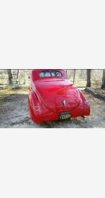 1940 Ford Deluxe for sale 101356178