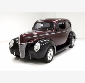 1940 Ford Deluxe for sale 101364152