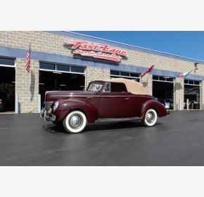 1940 Ford Deluxe for sale 101366768