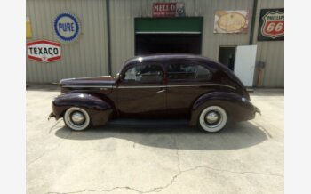1940 Ford Deluxe for sale 101379345