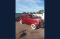 1940 Ford Deluxe for sale 101381755