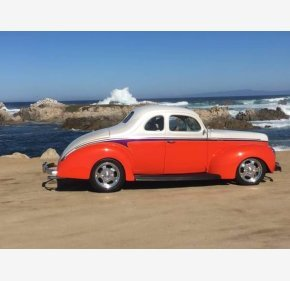 1940 Ford Deluxe for sale 101400094