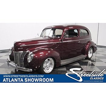 1940 Ford Deluxe for sale 101401668