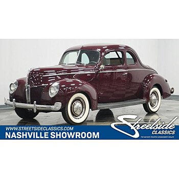 1940 Ford Deluxe for sale 101407873