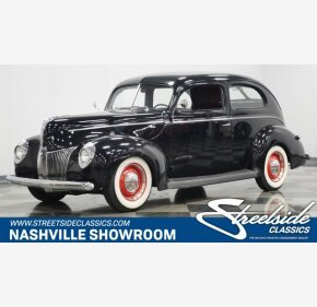 1940 Ford Deluxe for sale 101413374