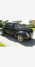 1940 Ford Deluxe for sale 101443234
