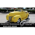 1940 Ford Deluxe for sale 101466277