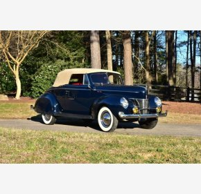 1940 Ford Deluxe for sale 101467700