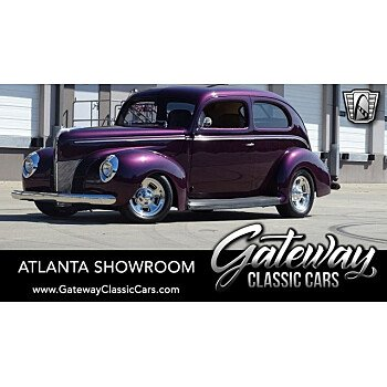 1940 Ford Deluxe for sale 101495336