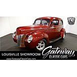 1940 Ford Deluxe for sale 101495668
