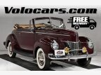 1940 Ford Deluxe for sale 101495968