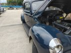 1940 Ford Deluxe for sale 101514124