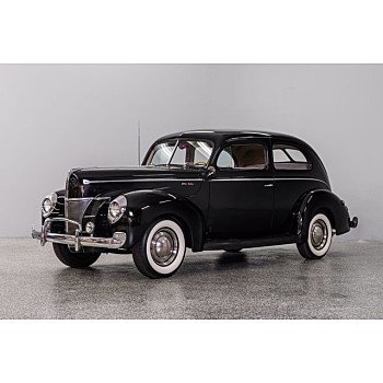 1940 Ford Deluxe for sale 101545617