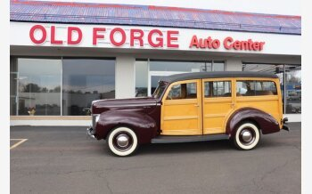 1940 Ford Deluxe for sale 101550905