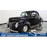1940 Ford Deluxe for sale 101567206