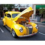 1940 Ford Deluxe for sale 101573243