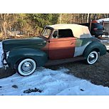 1940 Ford Deluxe for sale 101582366