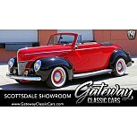 1940 Ford Deluxe for sale 101599615