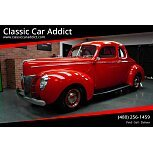 1940 Ford Deluxe for sale 101616506