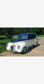1940 Ford Deluxe for sale 101178826