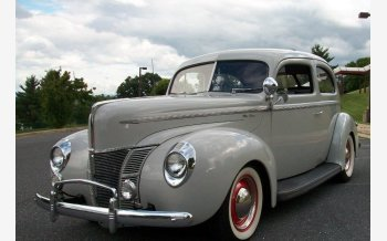 1940 Ford Deluxe for sale 101206974