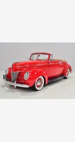 1940 Ford Deluxe for sale 101250359