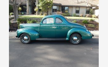 1940 Ford Deluxe for sale 101259965