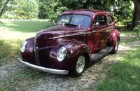 1940 Ford Deluxe for sale 101301428