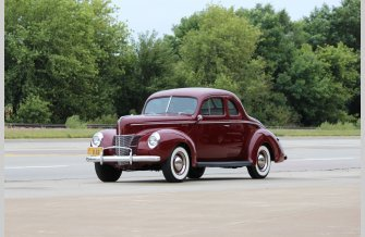 1940 Ford Deluxe for sale 101375779