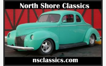 1940 Ford Other Ford Models for sale 100838572