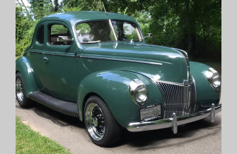 1940 Ford Other Ford Models for sale 101115333