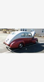 1940 Ford Other Ford Models for sale 100822650
