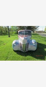 1940 Ford Other Ford Models for sale 100869434