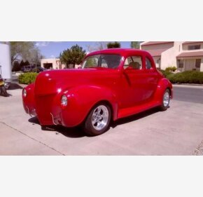1940 Ford Other Ford Models for sale 100916125