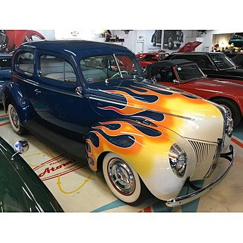 1940 Ford Other Ford Models for sale 100998146