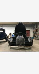 1940 Ford Other Ford Models for sale 101010290