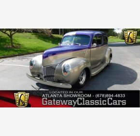 1940 Ford Other Ford Models for sale 101045102