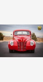 1940 Ford Other Ford Models for sale 101071329
