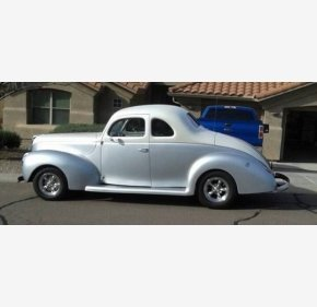 1940 Ford Other Ford Models for sale 101093983