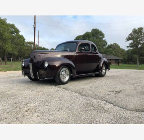 1940 Ford Other Ford Models for sale 101094556