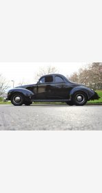 1940 Ford Other Ford Models for sale 101100969
