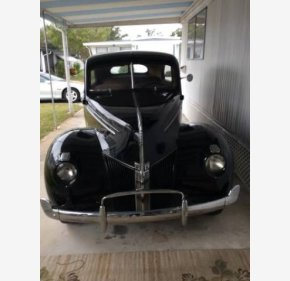 1940 Ford Other Ford Models for sale 101112960