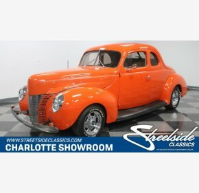 1940 Ford Other Ford Models for sale 101121038